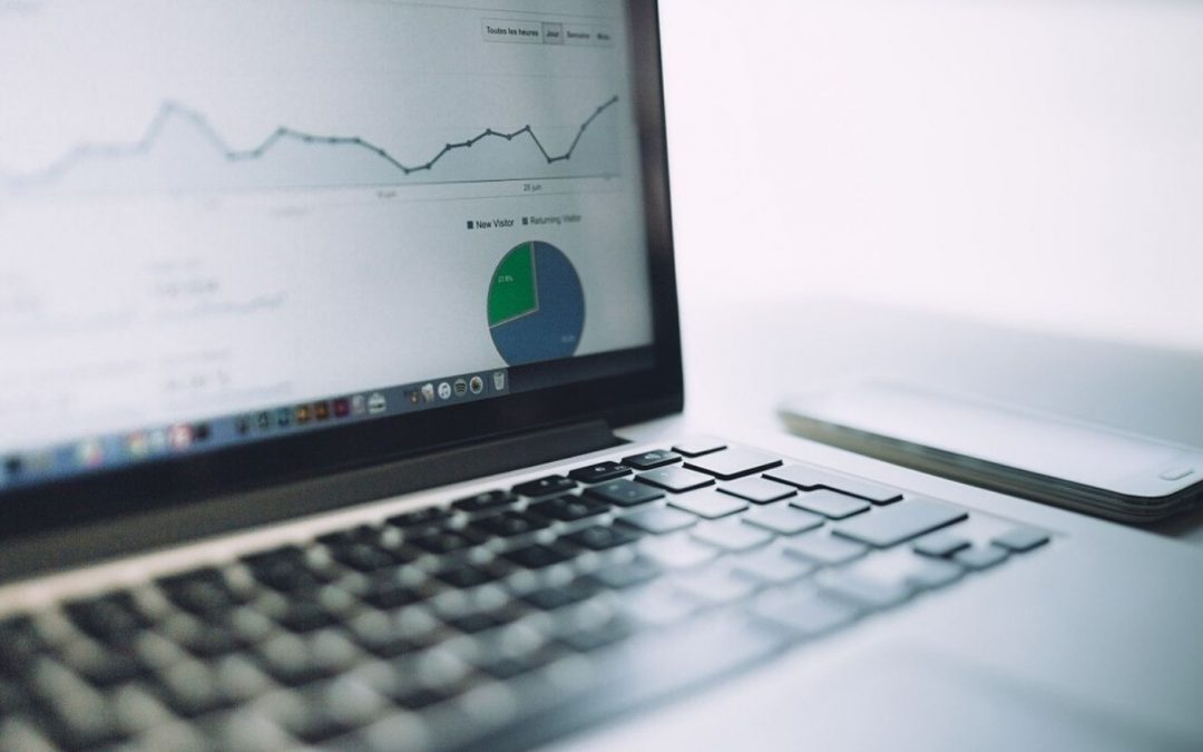 Getting Going – Google Analytics – Which ones should I look at?